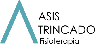 Asis Trincado Fisioterapia Logo